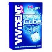 Vivident Cube Nane Aromalı Sakız 21 Gr