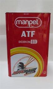 Manpet Atf Dexron Iı D 14 Kg Direksiyon Sıvısı