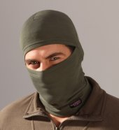 Thermoform Kar Maskesi(Haki Yeşil)