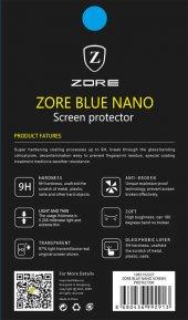 Sony Xperia Xa2 Zore Blue Nano Screen Protector