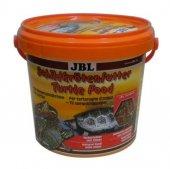 Jbl Turtle Food 2.5l 300 G. Kapl. Çubuk Yem