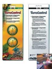 Jbl Terracontrol Teraryum Termometre Higrometre
