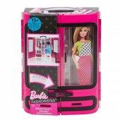 Barbie Nin Pembe Gardrobu Mattel Lisanslı