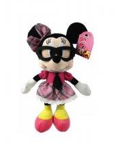 Minnie Gözlüklü Peluş 60 Cm I Love Disney Lisanslı