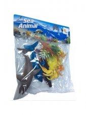 Deniz Hayvanları Seti
