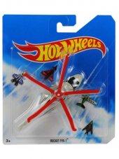 Hot Wheels Uçaklar Frj46 Frj55 Frj51 Frj54