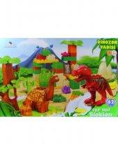Lego Bloklar Dinazor Vadisi
