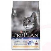Pro Plan Vital +7 Tavuklu Yaşlı Kuru Kedi Maması 3 Kg