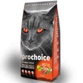 Pro Choice Pro 33 Sterilised Somonlu Karidesli Kedi Maması 2 Kg