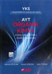 Esen Yayınları Yks Ayt Organik Kimya Konu Anlatımlı Soru Bankası