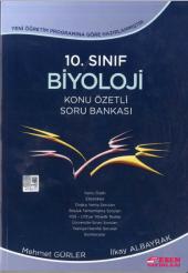 Esen Yayınları 10. Sınıf Biyoloji Konu Özetli Soru Bankası
