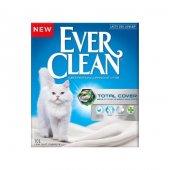 Ever Clean Kedi Kumu Topaklaşan Total Cover 10 Lt