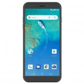 General Mobile Gm8 Go Edition Space Gray Çift Hat 16 Gb (Telpa G