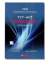 Tyt Ayt Paragraf Soru Bankası (Esen Yayınları)