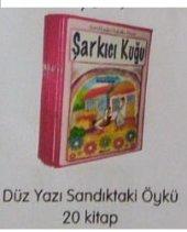 Mercek Yayınları Sandıktaki Öyküler Dizisi