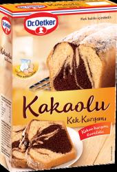 Dr.oetker Kakaolu Kek Karışımı 350 G