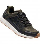 L 6518 Yeşil Easystep Erkek Spor Ayakkabı