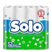 Solo Tuvalet Kağıdı 32' Li