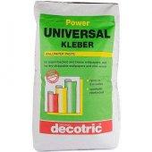 Decotric Universal Kleber Duvar Kağıdı Tutkalı 10 Kg
