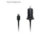 Swiss Charger Sch 30024 İphone5 5s 5c Car