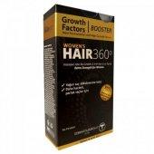 Hair 360 Booster Womens Hair Spray 50ml Kadınlar İçin Saç Sprey