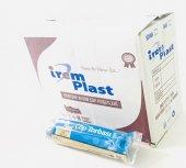 Irem Plast Endüstriyel Battal Çöp Torbası 72x95 50mc 300g 20 Rulo
