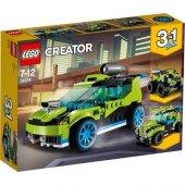 Lego 31074 Creator 7 12 Yaş 3in1