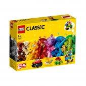 Lego Clas11002 4+ıdeas Incuded