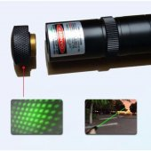 Orjinal Yeşil Lazer Pointer 500mv (Green Laser Pointer 851) Yak