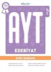 Bilfen Yayınları Ayt Edebiyat Soru Bankası
