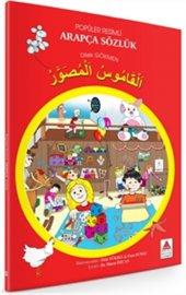 Popüler Resimli Arapça Sözlük Delta Yay