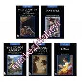 Ingilizce Hikayeler 5 Kitap Set (Stage 5)