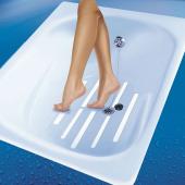 Banyo Ve Islak Zemin Kaydırmaz Bant (6 Adet)