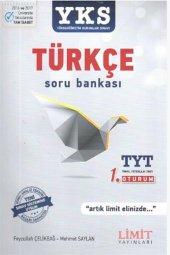 Limit Yks Tyt Türkçe Soru Bankası