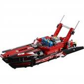 Lego Technıc Power Boat 2in1 42089 8+