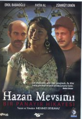Hazan Mevsimi Dvd