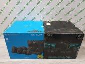 Logitech Z906 Thx 5.1 Hoparlör 500w Rms 980 000468 Outlet Ürünü