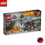 Lego Jurassic World Stygimoloch Kaçışı 75927 Bj 70ljw75927