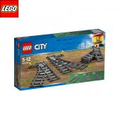 Lego City Trains Değiştiren Makaslar 60238 Bj 70lsc60238