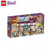 Lego Friends Andreanın Aksesuar Mağazası 41344 Bj 70lgf41344