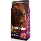 Prochoice Meat Plus Etli Yetişkin Köpek Maması 12 Kg