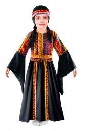 Filistinli Kostümü Çocuk Kiyafeti