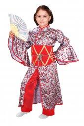 Japon Kostümü Çocuk Kiyafeti