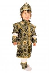 Sultan Sünnet Kıyafeti