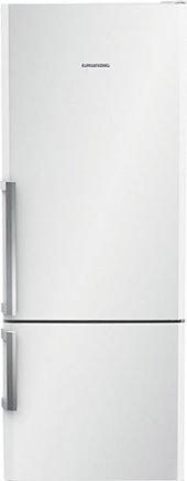 Grundig Gkne 5300 A+ 530 Lt No Frost Buzdolabı