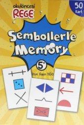 Rege Sembollerle Memory Oyunu