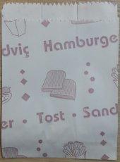 Kese Kağıdı Sandviç 10 Kg