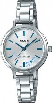 Casio Ltp E146d 2adf Kadın Kol Saati