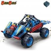 Dolu Banbao 200 Parça Lego Araba