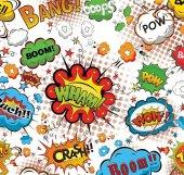 Pop Art 512047 Genç Odası Duvar Kağıdı